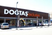 Avrupa'nın En Büyük Mobilya Mağazası Açıldı