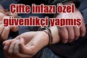 Eyüp'teki vahşi cinayetin katil zanlısı yakalandı