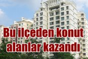 Emlakta rekoru Bahçelievler kırdı; 1 yılda yüzde 189 yükseldi