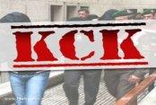 KCK'ya Yönelik  Operasyonda 5 Gözaltı