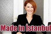 'Made in İstanbul' markası tekstil sektörünü coşturacak