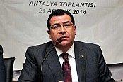 Tanrıkulu: Asıl paralel, AKP ile PKK arasındaki yapıdır