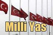 Pakistan'daki kanlı saldırının ardından, Türkiye yas ilan etti