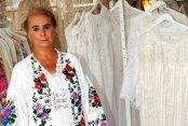 Modacı Aybüke Baran hayatını kaybetti
