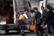 Öğrenci okul bastı, müdür yardımcılarını bıçakladı