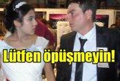 Düğünde öpüşmek yasak: Grip salgını düğünleri vurdu