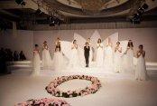 2016 düğünlerine yeni tarz: Lotus temalı düğünlere Özlem Süer damgası