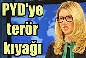 ABD'den Ankara'yı kızdıracak zehir zemberek açıklama