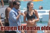 Rafet El Roman soyadını neden değiştirdi?
