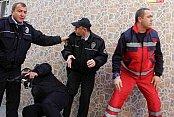 Bursa'da sahte mehdi pompalı tüfekle dehşet saçtı
