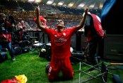 UEFA Avrupa Lig'i Şampiyonu Sevilla