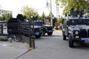 Siverek'te 13 Gözaltı