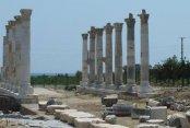 Soli Pompeiopolis, UNESCO Yolunda