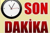 Teröristler Erciş'te topçu alayına saldırdı