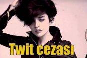 Gonca Vuslateri'ye hapis: Ne yaptın Vasfiye Teyze