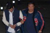 Üniversitelilere uyuşturucu satan öğrenci tutuklandı