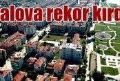 Yılın en çok kazandıran yatırım bölgesi Yalova