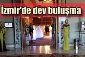 Egeli tekstilciler Pınar Moda'nın gecesinde buluştu