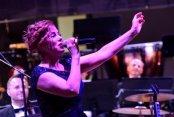 Zuhal Olcay ve ÇDSO'dan muhteşem kapanış konseri