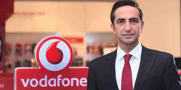 Vodafone Araç Takip...