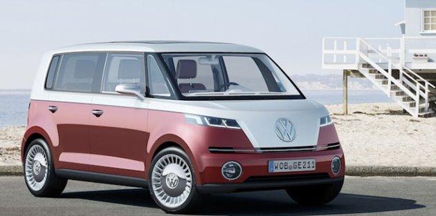 Volkswagen'in imajını düzeltecek otomobil belli oldu