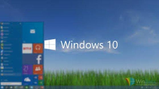 Windows 10 Herkese Bedava...
