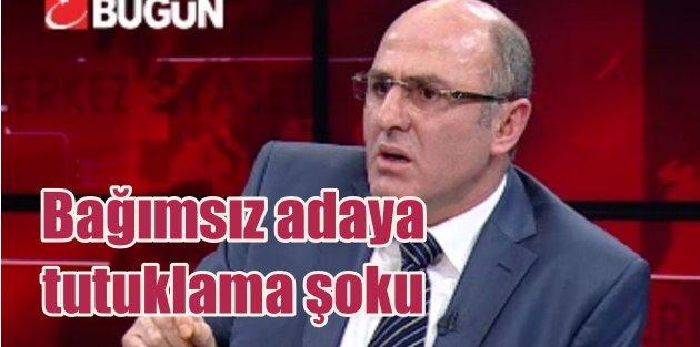 Yılmazere Bir Tutuklama da Hrant Dink Soruşturmasından!...