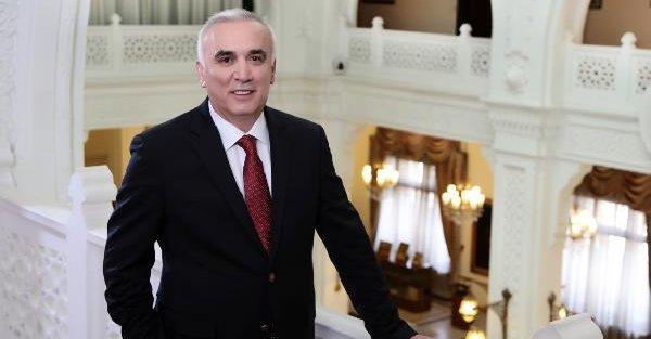 Ziraat'in 9 Aylık Net KÂrı 3.03 Milyar Liraya Çikti