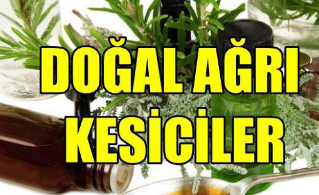 dogal agri kesici en etkili dogal agri