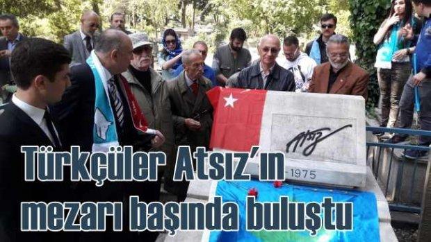 3 Mayıs 2019 Yakan Cumalıoğlu Türkçüler Günü konuşması
