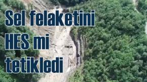 Kastamonu'da HES patlaması tartışması sürüyor