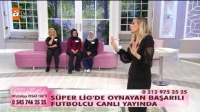 Esra Erol'da  Vahide Anne için Tüm Türkiye ağladı